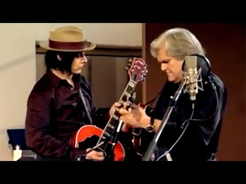 The Raconteurs feat. Ricky Skaggs and Ashley Monroe - Old Enough (Official Video)