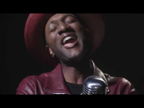 Aloe Blacc - I Count On Me (Official Music Video)
