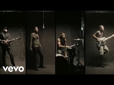 Audioslave - Revelations (Official Video)