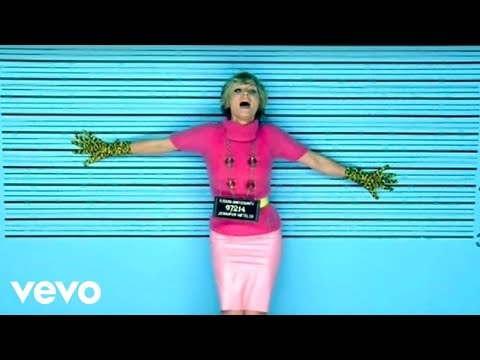 Sugarland - Stuck Like Glue (Official Video)