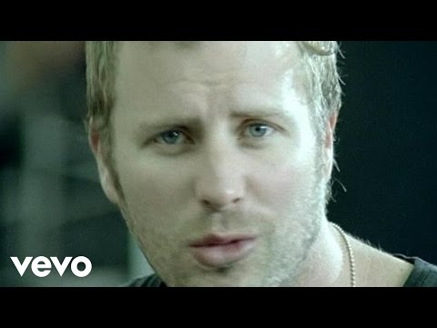 Dierks Bentley - Free And Easy (Down The Road I Go) (Official Music Video)