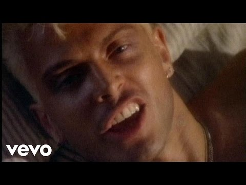 Billy Idol - Catch My Fall (Official Music Video)