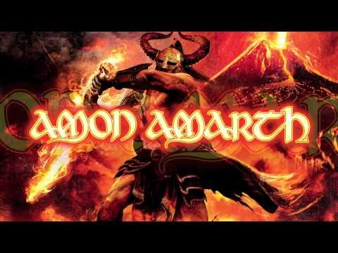Amon Amarth - War of the Gods (OFFICIAL)