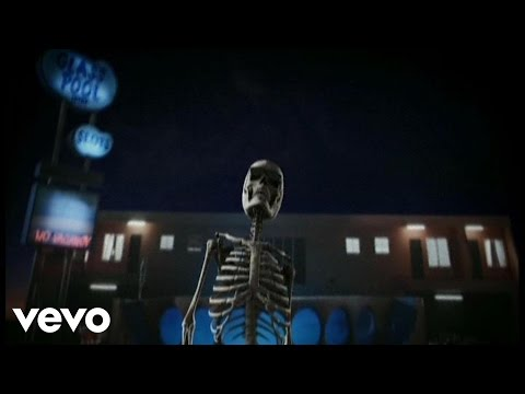 The Killers - Bones (Official Music Video)