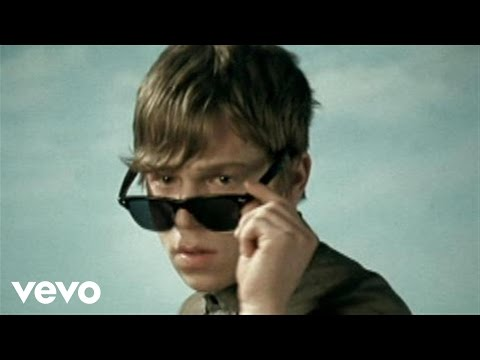 Cage The Elephant - Ain't No Rest For The Wicked (Official Video)
