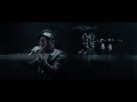 All That Remains - Just Tell Me Something feat. Danny Worsnop (Official Music Video)