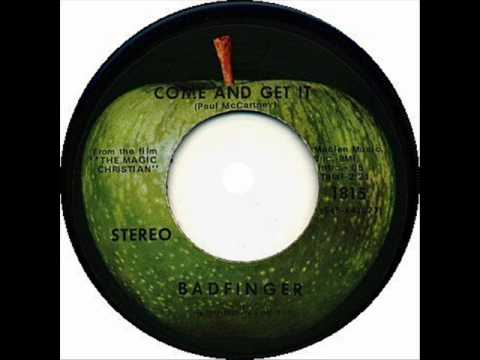 Badfinger - Come and get it (1969)