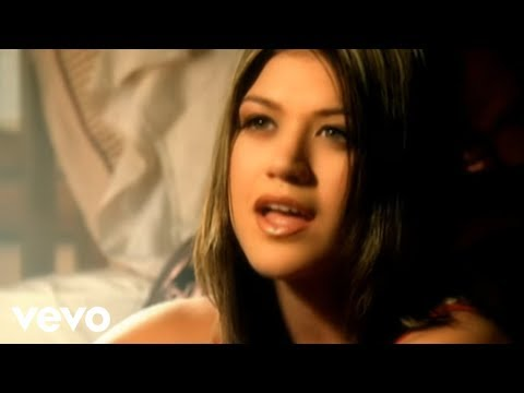 Kelly Clarkson - Before Your Love (Official Music Video)
