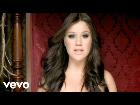 Kelly Clarkson - Don't Waste Your Time (Official Video)
