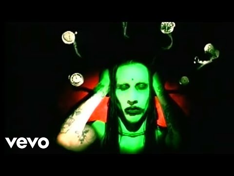 Marilyn Manson - Sweet Dreams (Are Made Of This) (Alt. Version)