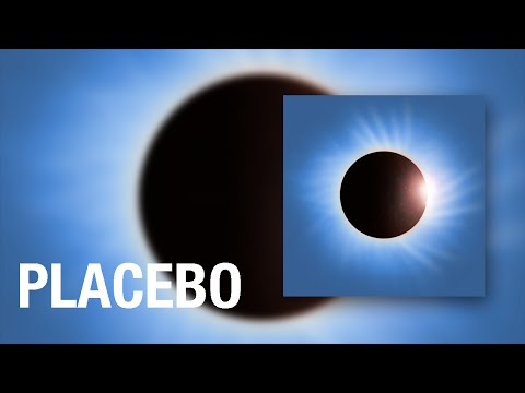 Placebo - Happy You're Gone (Official Audio)
