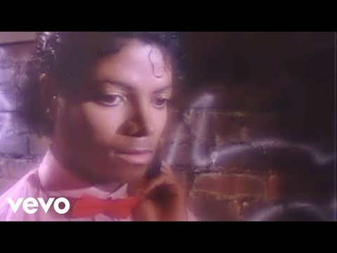 Michael Jackson - Billie Jean (Official Video)