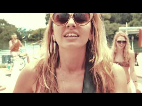 Amber Lynn Nicol - ALN - Came Here to Dance (Official Music Video)