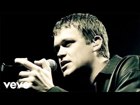 3 Doors Down - Duck And Run (Official Video)
