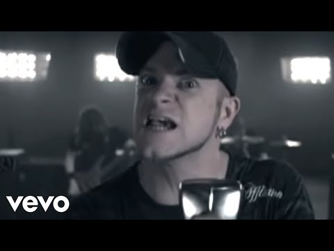All That Remains - Two Weeks (Official Music Video)