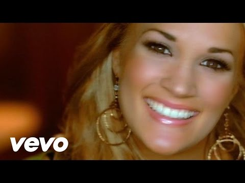 Carrie Underwood - All-American Girl (Official Video)