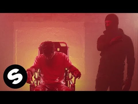 Breathe Carolina - Like This (Official Music Video)