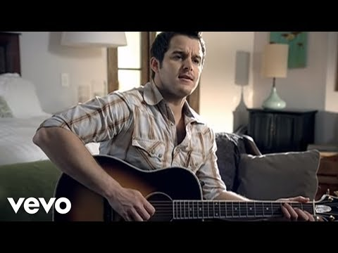 Easton Corbin - I Can't Love You Back (Official Music Video)
