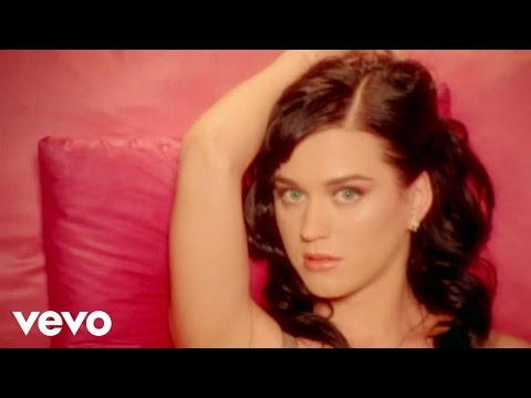Katy Perry - I Kissed A Girl (Official)
