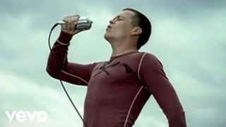 3 Doors Down - Its Not My Time