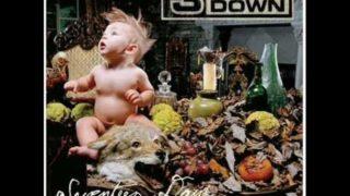 3 Doors Down - My World