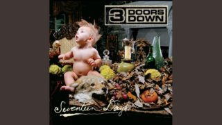 3 Doors Down - Right Where I Belong