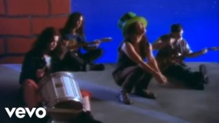 4 non blondes spaceman youtube music 320x180 - 4 Non Blondes - Spaceman