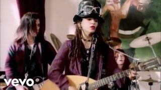 4 non blondes whats up youtube music 320x180 - 4 Non Blondes - What's Up