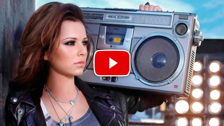 Top Youtube Music Videos 768x432 - Enjoy The Best YouTube Music Videos