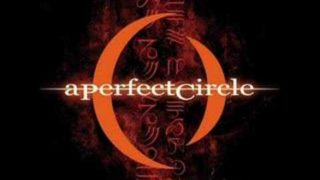 a perfect circle 3 libras youtube music 320x180 - A Perfect Circle - 3 Libras