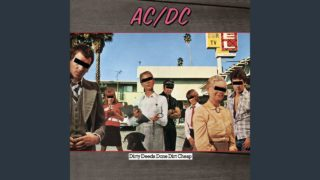 AC/DC - There's Gonna Be Some Rockin