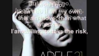 adele he wont go youtube music 320x180 - Adele - He Won't Go
