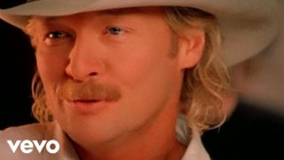 alan jackson its alright to be a redneck youtube music 320x180 - Alan Jackson - It's Alright To Be A Redneck