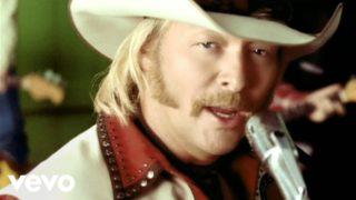alan jackson small town southern man youtube music 1 320x180 - Alan Jackson - Small Town Southern Man