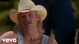 Alan Jackson - Summertime Blues
