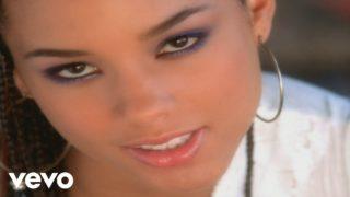 alicia keys a womans worth youtube music 320x180 - Alicia Keys - A Woman's Worth