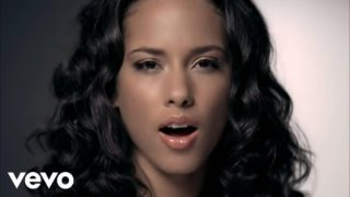 alicia keys superwoman youtube music 320x180 - Alicia Keys - Superwoman