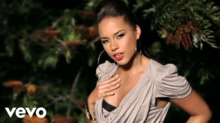 alicia keys unthinkable youtube music 320x180 - Alicia Keys - Unthinkable