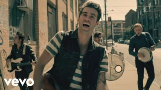 American Authors - Best Day Of My Life