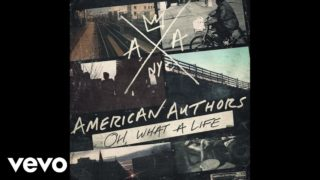 American Authors - Love