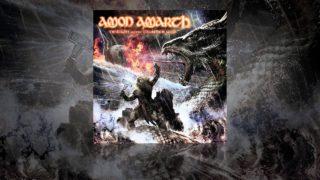 amon amarth twilight of the thunder god youtube music 320x180 - Amon Amarth - Twilight Of The Thunder God