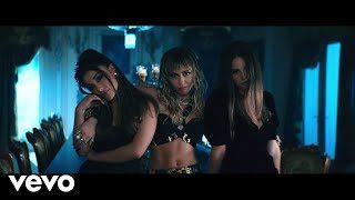 Ariana Grande, Miley Cyrus, Lana Del Rey - Don't Call Me Angel