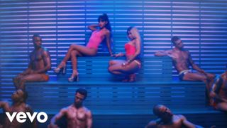 ariana grande side to side youtube music 320x180 - Ariana Grande - Side To Side