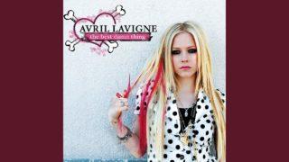 Avril Lavigne - Alone