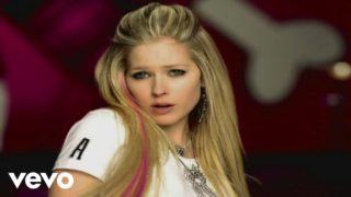 avril lavigne girlfriend youtube music 320x180 - Avril Lavigne - Girlfriend