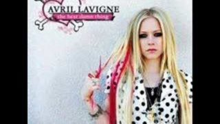 Avril Lavigne - I Don't Have To Try