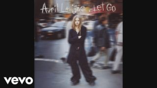 Avril Lavigne - Things I'll Never Say