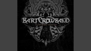 Bart Crow Band - Broken