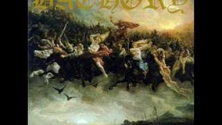 Bathory - A Fine Day To Die
