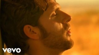 Billy Currington - I Got A Feelin'